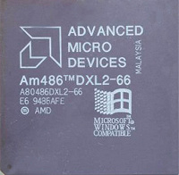 Отдается в дар Процессор для старого компьютера