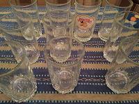 Отдается в дар 10 стаканов