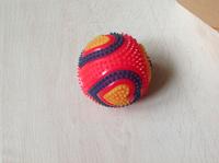 Отдается в дар Резиновый мячик