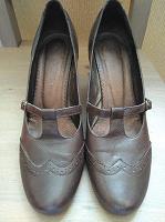 Отдается в дар Туфли женские S`Oliver