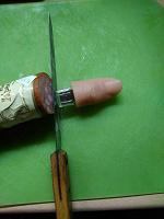 Отдается в дар флешка «палец»