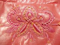 Отдается в дар Розовая сумочка