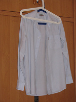 Отдается в дар рубашка для мальчика на рост 165 см