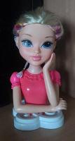 Отдается в дар Кукла голова для причесок Moxie
