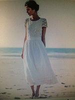 Отдается в дар Свадебное платье 50-52