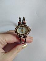 Отдается в дар Часы-браслет