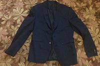 Отдается в дар Пиджак мужской, размер 46-48