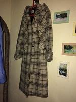 Отдается в дар Пальто женское зимнее Domini 46 размер