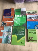 Отдается в дар Учебники по английском языку