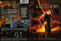 Отдается в дар Хроники Риддика DVD