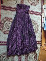 Отдается в дар Платье на выпускной