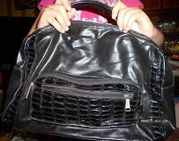 Отдается в дар Женская сумка Adl — adilisik