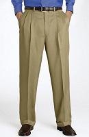 Отдается в дар Новые мужские светло-оливковые котоновые брюки Tommy Hilfiger оригинал