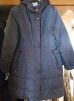 Отдается в дар Зимняя куртка52р