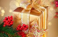 Отдается в дар Рождественский дар (косметика, парфум, сладости..)