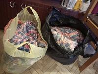Отдается в дар 2 одеяла в приют