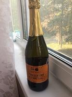 Отдается в дар Шампанское