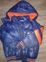 Отдается в дар Куртка демисезон 104