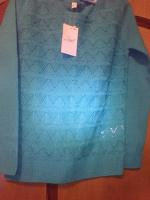 Отдается в дар свитер s