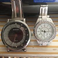 Отдается в дар Двое женских часов