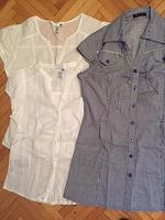 Отдается в дар Летние блузки