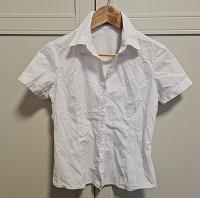 Отдается в дар Белая блузка42-44