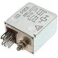 Отдается в дар Электромагнитное реле рэс 6