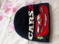 Отдается в дар шапка на мальчика 5-7 лет