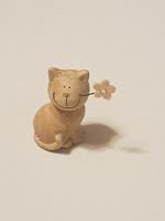 Отдается в дар Декор «Кошка»