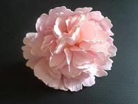 Отдается в дар Цветок на резинке