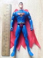 Отдается в дар супермен
