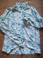 Отдается в дар Женская блузочка