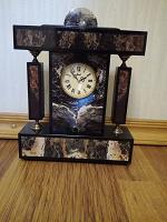 Отдается в дар Часы механические интерьерные