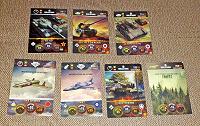 Отдается в дар карточки World of Tank