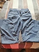 Отдается в дар Отдам мужские джинсы 3 пары на стройного мужчину