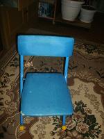 Отдается в дар стул
