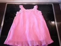 Отдается в дар Платье для девочки 1 год