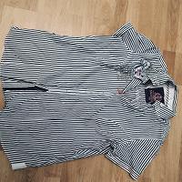 Женская летняя рубашка XXL