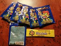Отдается в дар Кислые конфетки