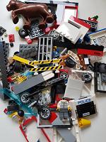 Отдается в дар Детали Lego, Lego Duplo