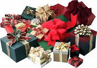 Отдается в дар подарок — сюрприз