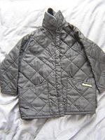 Отдается в дар Детская удлинённая курточка на 2-3 года