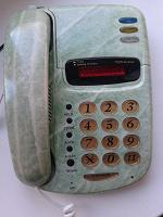 Отдается в дар Телефон, стационарный.