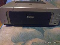 Отдается в дар Принтер Canon PIXMA iP4200