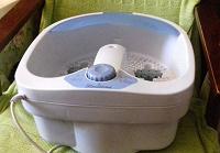 Отдается в дар Ванночка для ног