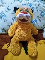 Отдается в дар Кот игрушка
