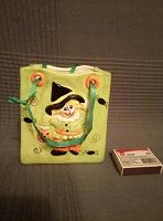 Отдается в дар Керамическая сумочка