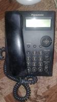 Отдается в дар Стационарный телефон и подставка для экрана