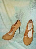 Отдается в дар Женские туфли 38 размера Dune