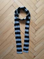 Отдается в дар Узкий шарф